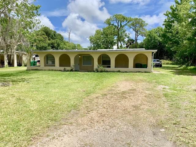 344 Pine Avenue, Cocoa, FL 32922 (MLS #887368) :: Blue Marlin Real Estate