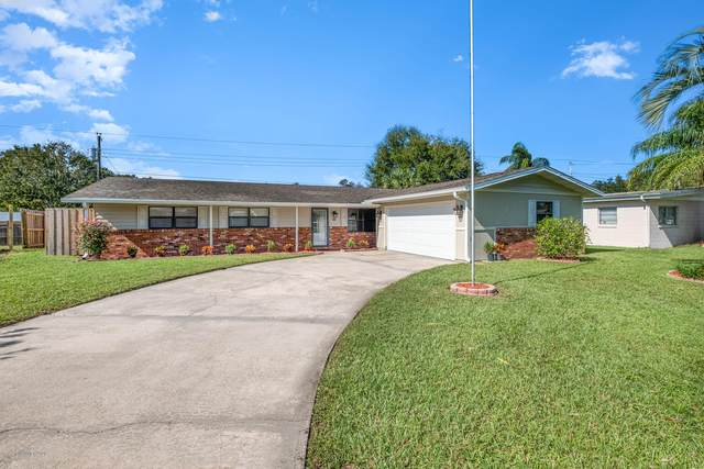 1442 Overlook, Titusville, FL 32780 (MLS #887371) :: Premium Properties Real Estate Services