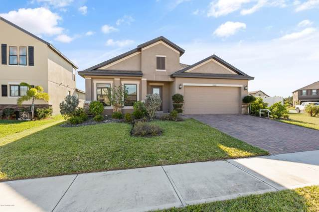 1002 Peta Way, Melbourne, FL 32940 (MLS #887378) :: Coldwell Banker Realty