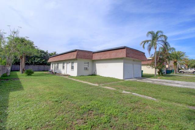 16 N North Court 16A 16B 18A 18B, Indialantic, FL 32903 (MLS #887401) :: Engel & Voelkers Melbourne Central
