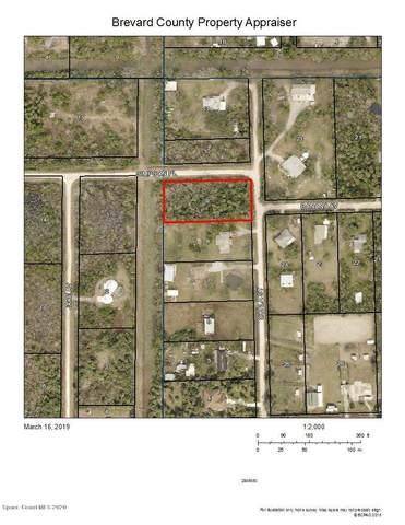 0000 Ocala Street, Cocoa, FL 32926 (MLS #887440) :: Blue Marlin Real Estate