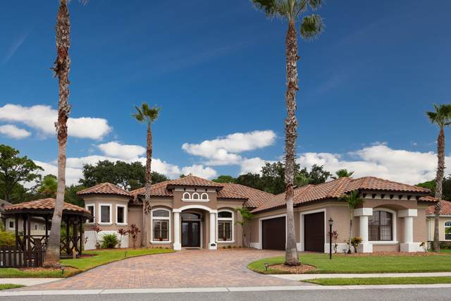 950 Casa Dolce Casa Circle, Rockledge, FL 32955 (MLS #887441) :: Premium Properties Real Estate Services