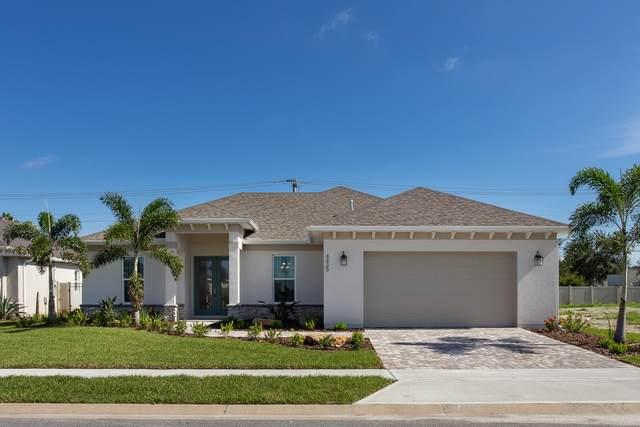 4365 Negal Circle, Melbourne, FL 32901 (MLS #887499) :: Premium Properties Real Estate Services