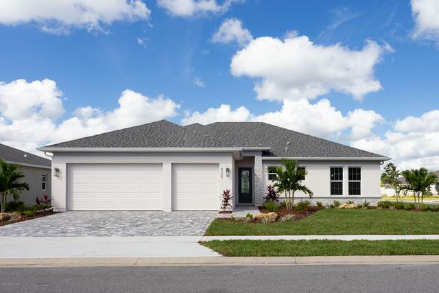 4080 Negal Circle, Melbourne, FL 32901 (MLS #887514) :: Premium Properties Real Estate Services