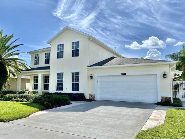 1065 Cady Circle, Titusville, FL 32780 (MLS #887528) :: Blue Marlin Real Estate