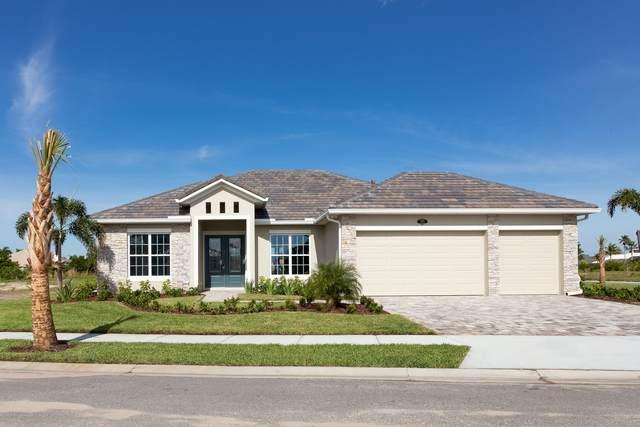 3601 Durksly Drive, Melbourne, FL 32940 (MLS #887569) :: Premium Properties Real Estate Services