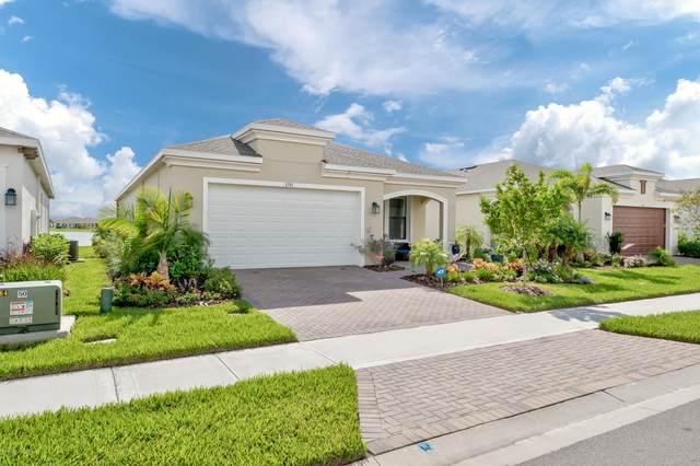 2781 Treasure Cay Lane, Melbourne, FL 32940 (MLS #887576) :: Blue Marlin Real Estate