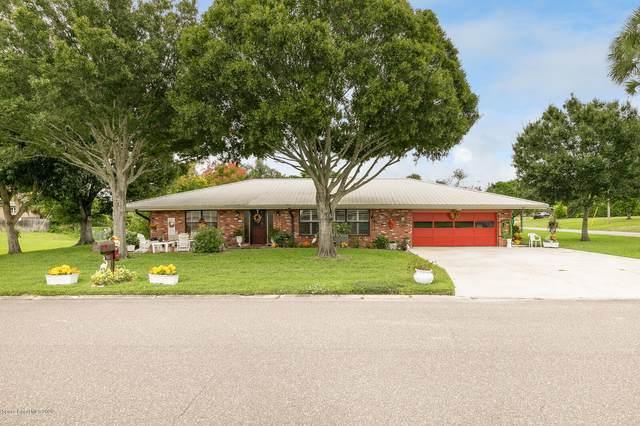 500 Charles Drive, Melbourne, FL 32935 (MLS #887595) :: Premium Properties Real Estate Services
