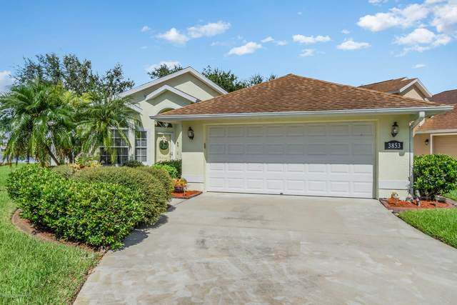 3853 Saint Armens Circle, Melbourne, FL 32934 (MLS #887601) :: Premium Properties Real Estate Services