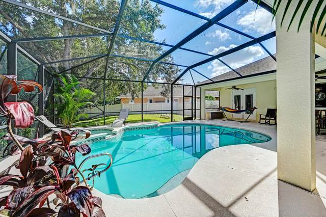 2591 Christopher Drive, Titusville, FL 32780 (MLS #887607) :: Blue Marlin Real Estate