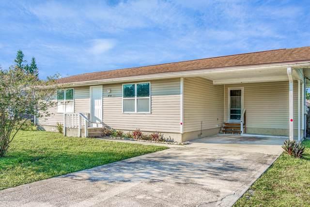 4510 Fay Boulevard, Cocoa, FL 32927 (MLS #887630) :: Blue Marlin Real Estate