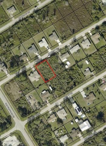 1442 Palau Street SE, Palm Bay, FL 32909 (MLS #887636) :: Blue Marlin Real Estate