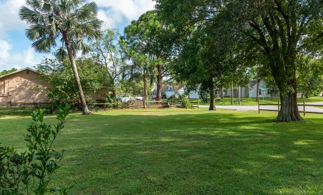 1500 Glendale Avenue NW, Palm Bay, FL 32907 (MLS #887641) :: Blue Marlin Real Estate