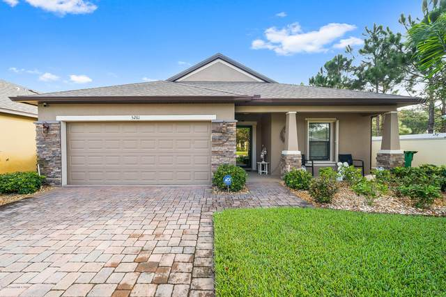 5261 Extravagant Court, Cocoa, FL 32926 (MLS #887646) :: Blue Marlin Real Estate