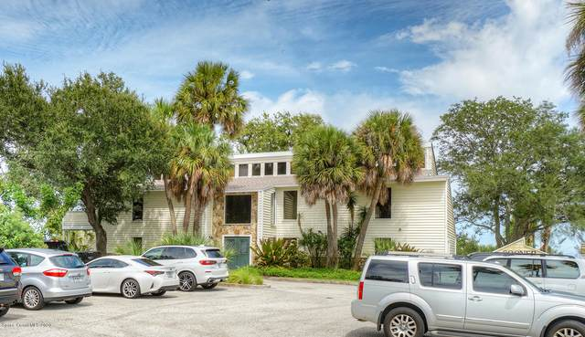 1825 Riverview Drive, Melbourne, FL 32901 (MLS #887661) :: Engel & Voelkers Melbourne Central