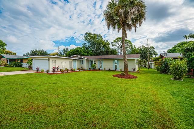 1031 Porpoise Drive, Rockledge, FL 32955 (MLS #887673) :: Premium Properties Real Estate Services
