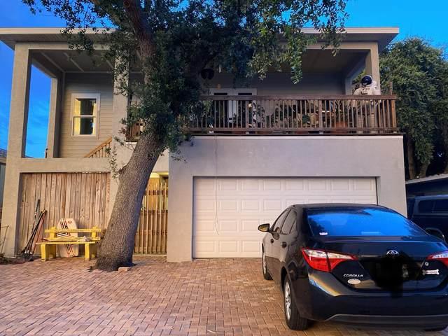 157 S Orlando Avenue, Cocoa Beach, FL 32931 (MLS #887735) :: Coldwell Banker Realty