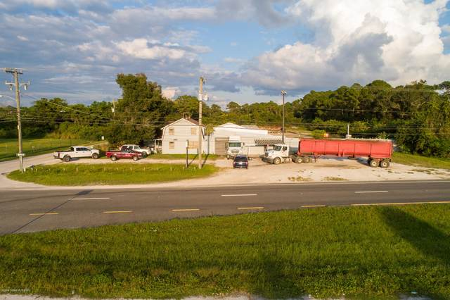 5291 Highway 1, Mims, FL 32754 (MLS #887736) :: Premier Home Experts