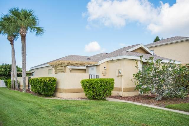 1021 Abada Court NE #101, Palm Bay, FL 32905 (MLS #887745) :: Coldwell Banker Realty
