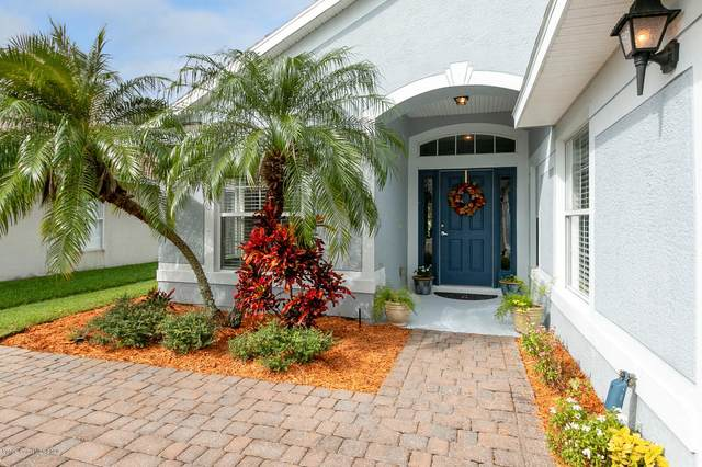 3282 Merrick Avenue, Rockledge, FL 32955 (MLS #887755) :: Blue Marlin Real Estate