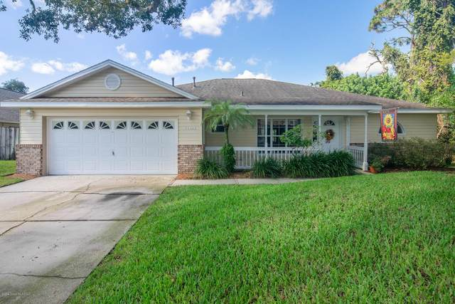 3190 Treetop Drive, Titusville, FL 32780 (MLS #887766) :: Coldwell Banker Realty