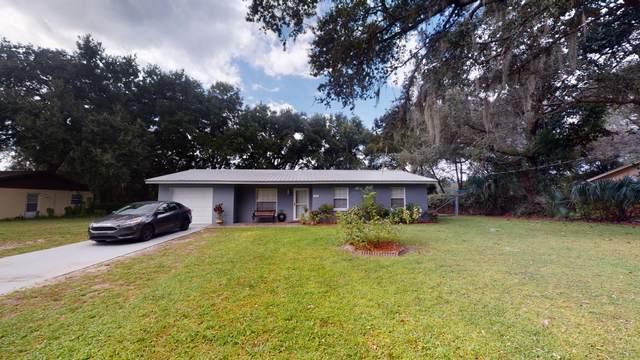 712 Carmen Drive, Lake Helen, FL 32744 (MLS #887775) :: Premium Properties Real Estate Services