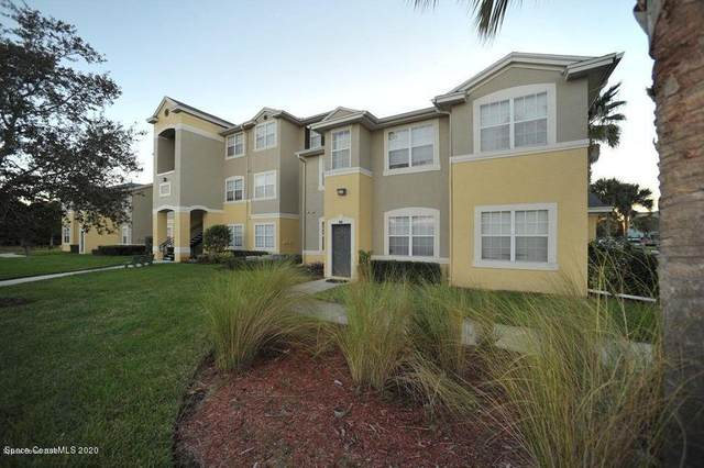 5692 Star Rush Drive #202, Melbourne, FL 32940 (MLS #887783) :: Premium Properties Real Estate Services
