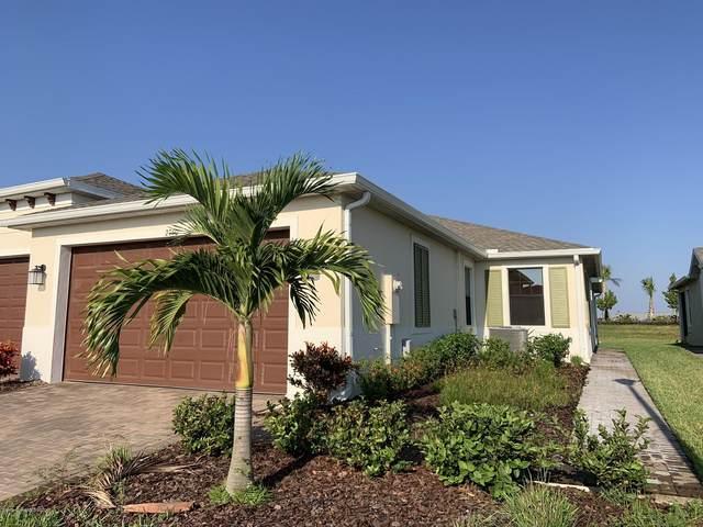 2740 Treasure Cay Lane, Melbourne, FL 32940 (MLS #887794) :: Blue Marlin Real Estate