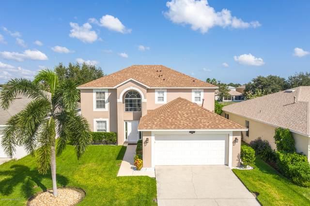 2061 Brookshire Circle, West Melbourne, FL 32904 (MLS #887816) :: Premium Properties Real Estate Services