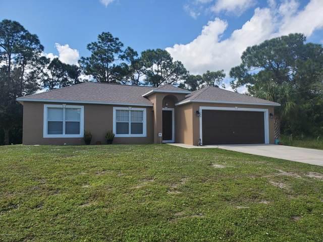 1099 San Rafael Road SW, Palm Bay, FL 32908 (MLS #887824) :: Premier Home Experts