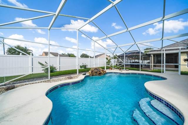 1184 Sedgewood Circle, West Melbourne, FL 32904 (MLS #887851) :: Blue Marlin Real Estate