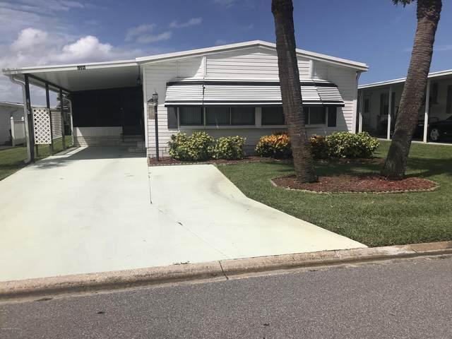902 Dogwood Drive, Barefoot Bay, FL 32976 (MLS #887870) :: Premium Properties Real Estate Services