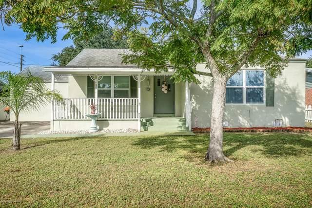 1234 Indian River Avenue, Titusville, FL 32780 (MLS #887882) :: Premium Properties Real Estate Services