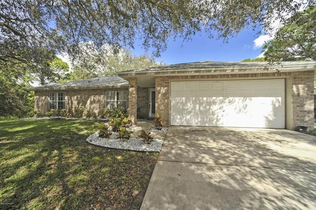 877 Walpole Road SW, Palm Bay, FL 32908 (MLS #887907) :: Coldwell Banker Realty