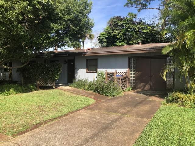 3 Lynwood Avenue, Titusville, FL 32796 (MLS #887934) :: Coldwell Banker Realty