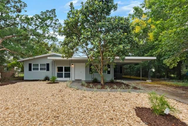 3324 Virginia Drive, Titusville, FL 32796 (MLS #887943) :: Premium Properties Real Estate Services