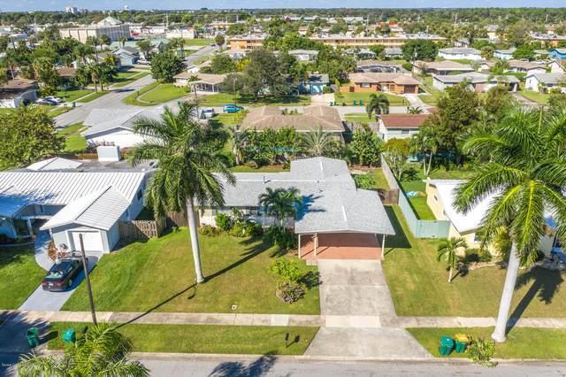 755 Larkview Street, Merritt Island, FL 32953 (MLS #887968) :: Blue Marlin Real Estate