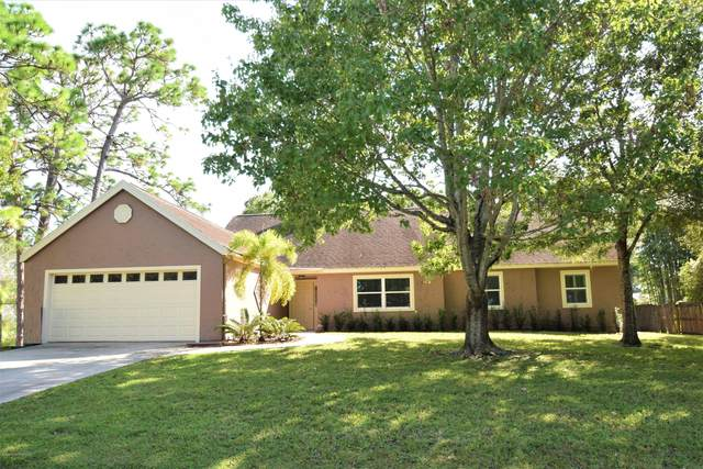 1273 York Circle, Melbourne, FL 32904 (MLS #887981) :: Coldwell Banker Realty