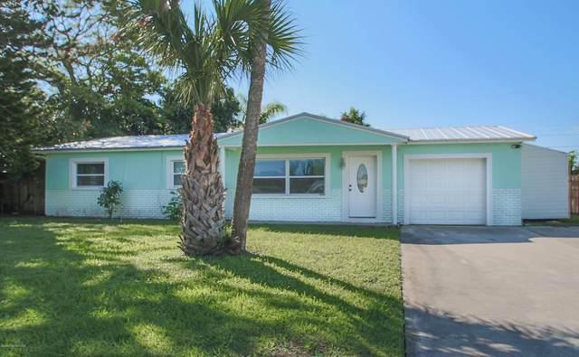 489 Nancie Avenue, Merritt Island, FL 32952 (MLS #887992) :: Coldwell Banker Realty