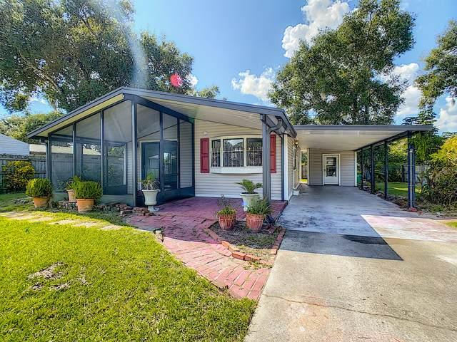 128 Vanguard Circle, Cocoa, FL 32926 (MLS #887996) :: Coldwell Banker Realty