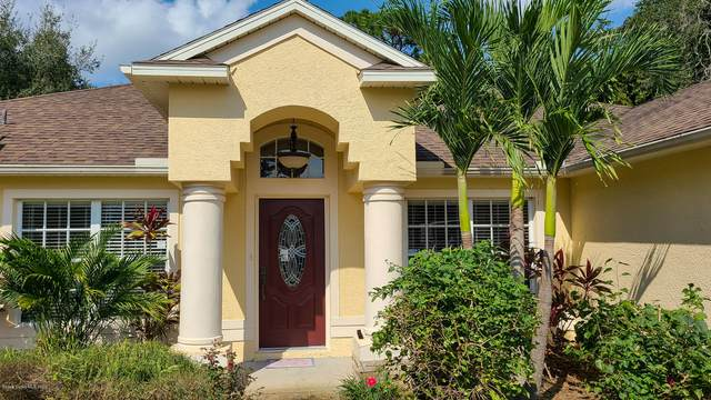 4320 Everglades Street, Cocoa, FL 32927 (MLS #888017) :: Blue Marlin Real Estate