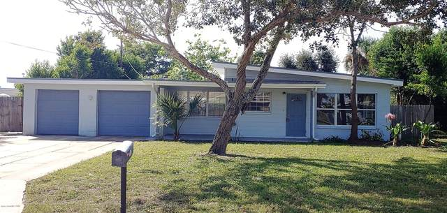 103 Sharon Drive, Melbourne, FL 32935 (MLS #888018) :: Coldwell Banker Realty