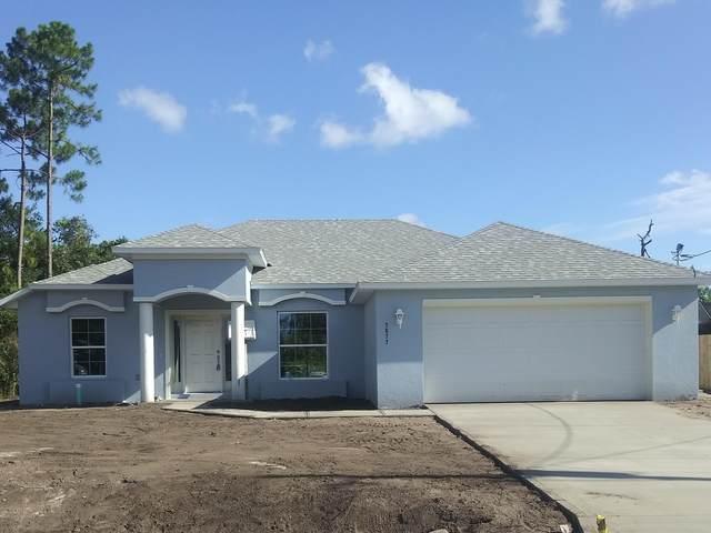 6449 Betty Avenue, Cocoa, FL 32927 (MLS #888021) :: Blue Marlin Real Estate