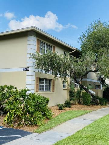 1624 Sunny Brook Lane NE #202, Palm Bay, FL 32905 (MLS #888039) :: Premium Properties Real Estate Services