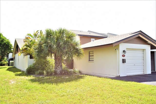 159 Kristi Drive, Indian Harbour Beach, FL 32937 (MLS #888042) :: Coldwell Banker Realty