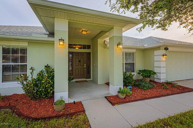 1453 Payette Lane, West Melbourne, FL 32904 (MLS #888075) :: Premium Properties Real Estate Services