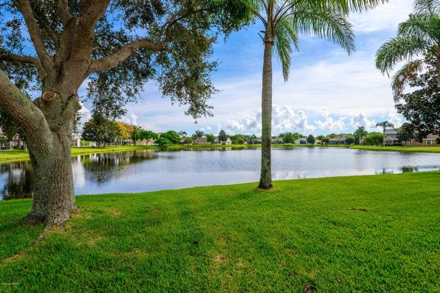 733 Ashbury Avenue, Melbourne, FL 32940 (MLS #888119) :: Blue Marlin Real Estate