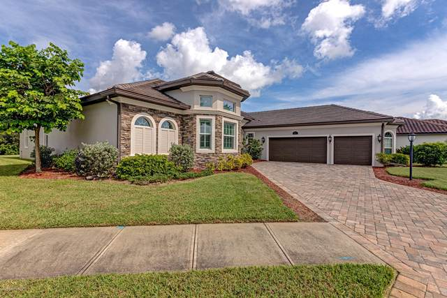 854 Lorenza Place, Rockledge, FL 32955 (MLS #888123) :: Premium Properties Real Estate Services