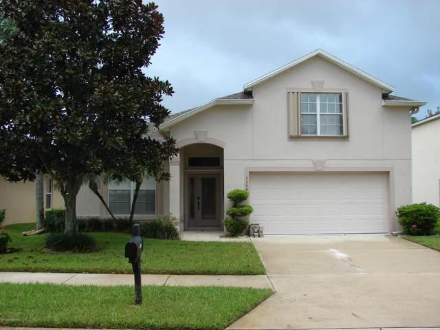 3354 Cloudberry Place, Melbourne, FL 32940 (MLS #888167) :: Premium Properties Real Estate Services