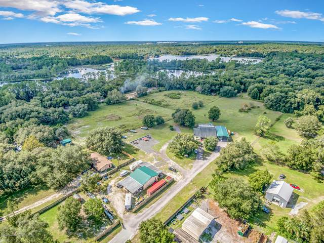 980 Lake Helen Osteen Road, Lake Helen, FL 32744 (MLS #888195) :: Coldwell Banker Realty